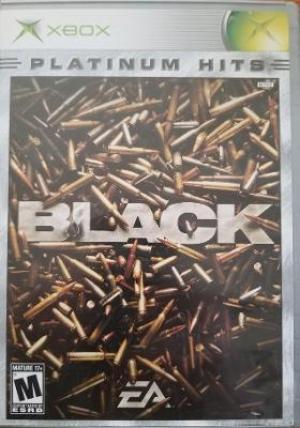 Black [Platinum Hits]