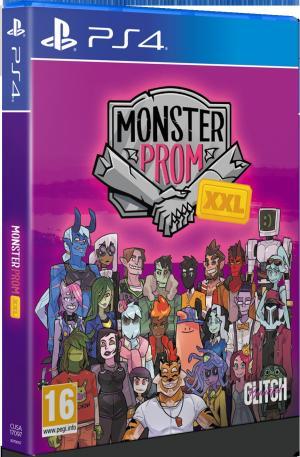 Monster Prom: XXL