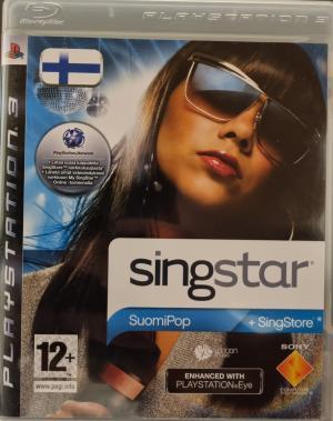 Singstar SuomiPop