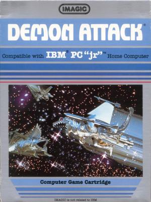 Demon Attack
