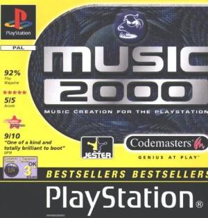 Music 2000 (Bestsellers)