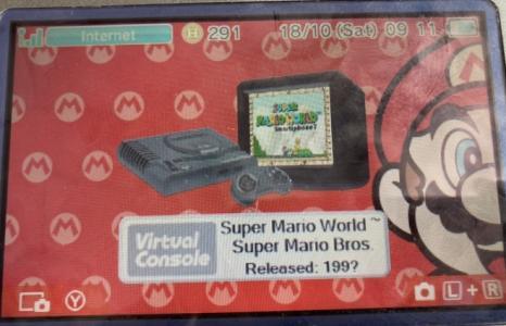 Super Mario World ~ Super Mario Bros