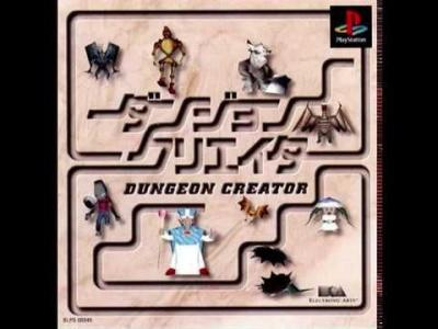 Dungeon creator