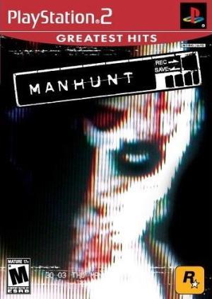 Manhunt (Greatest Hits)
