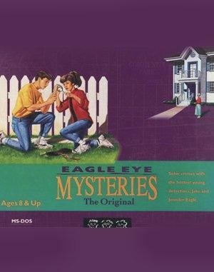 Eagle Eye Mysteries: The Original