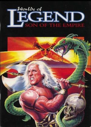 Worlds of Legend
