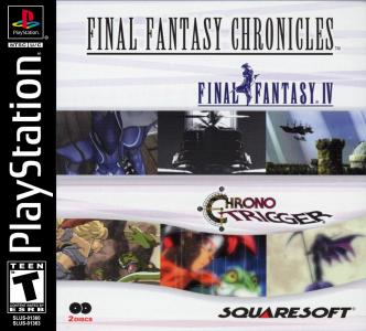Final Fantasy Chronicles/PS1