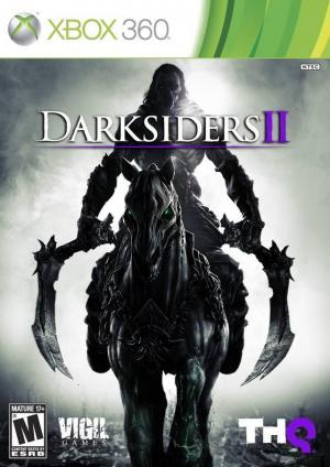 Darksiders II/Xbox 360