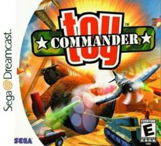 Toy Commander/Dreamcast
