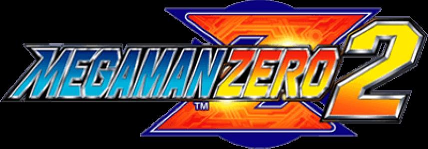 TGDB - Browse - Game - Mega Man Zero 2
